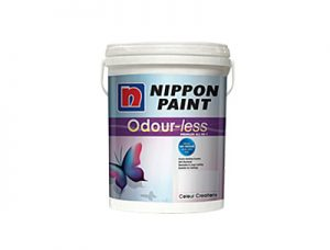 Odour~less Premium All-in-1