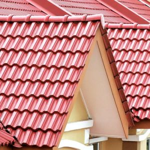 Advanced-Contour-Roof-System