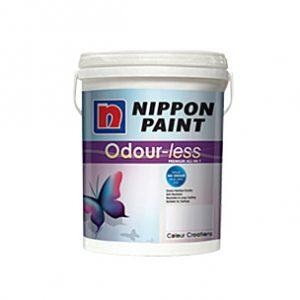 Odour~less Premium All-in-1