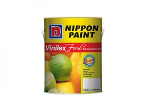 Vinilex Fresh Anti-Bacterial Emulsion