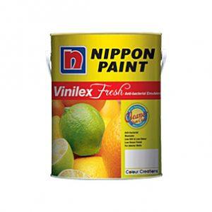 Vinilex Fresh Anti-Bacterial Emulsion